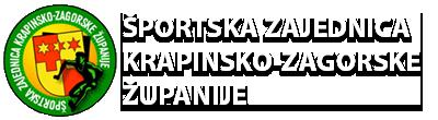 Športska zajednica Krapinsko-zagorske županije