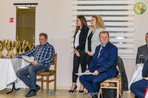 Proglasenje sportasa KZZ (26.01.2018),  018