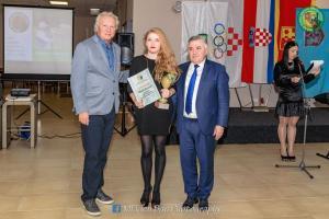 Proglasenje sportasa KZZ (26.01.2018),  100