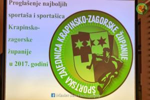 Proglasenje sportasa KZZ (26.01.2018),  001